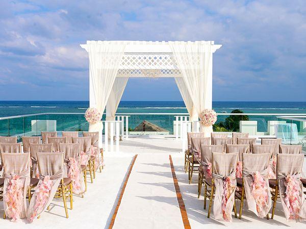 25+ Best Ideas About Cancun Wedding On Pinterest