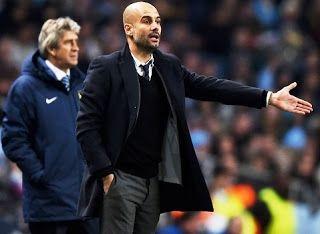 Blog Esportivo do Suíço: Manchester City confirma Guardiola como treinador para próxima temporada