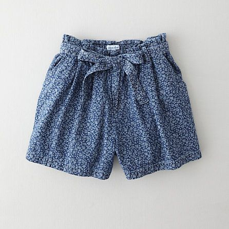 Easy Short | Women's Shorts | Steven Alan