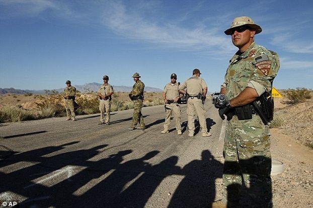 Federal Arrogance Fuels The New Sagebrush Rebellion   RedState