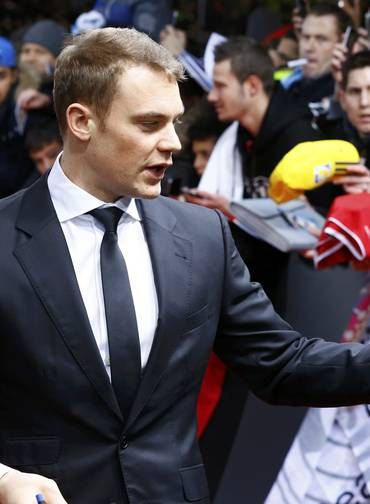 Mais de Manuel Neuer Foto: RUBEN SPRICH / REUTERS