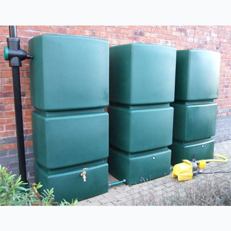 Best 25 rainwater storage tanks ideas on pinterest for Home rainwater collection