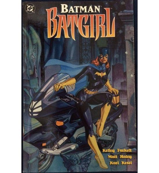 Selling #Batman - #Batgirl - 1997 - #DCComics See description for more detail. Will post internationally. #Gotham #Comicsforsale
