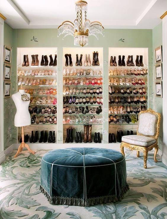 Awesome 35 Spare Bedrooms That Turned Into Dream Closets