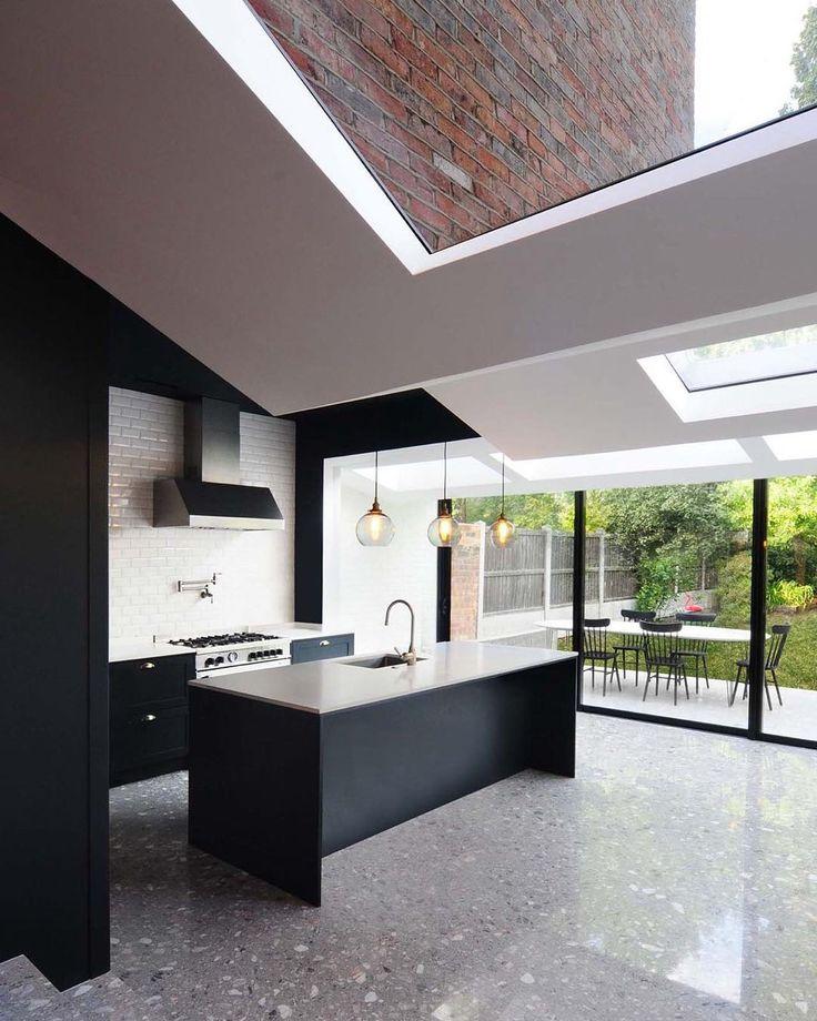 U201cLove This Terrace Renovation In London By Design Studio Bureau De Change! # Homedesign. U201c Part 73