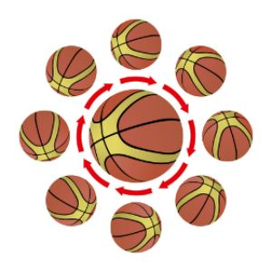 6 Fun & Competitive Basketball Team Shooting Drills