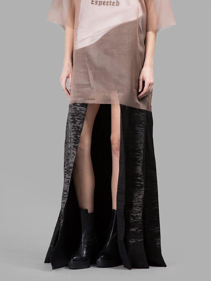 Image of YANG LI Skirts