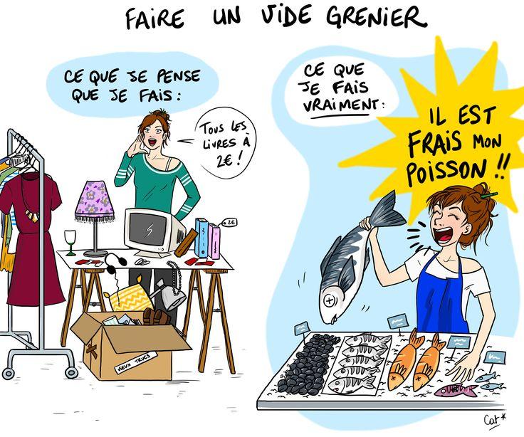 30 best mademoiselle cat images on pinterest big kids monopoly and skiing - Vide grenier 84 aujourd hui ...
