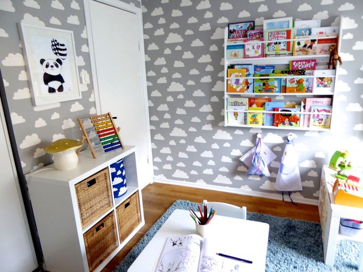 Barnrum barnrum bokhylla : 17 Best images about Children's Room on Pinterest | Child room ...