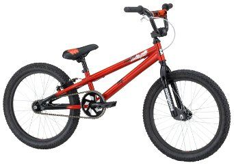 Amazon.com: Mongoose Motivator Mini BMX Bike (20-Inch, Copper): Sports & Outdoors