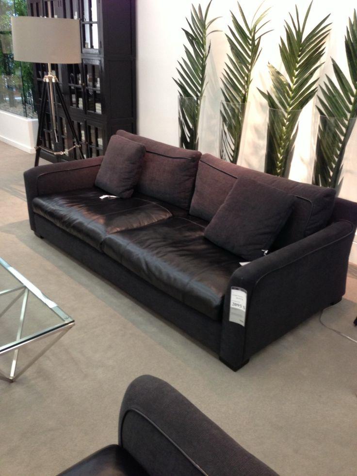 Modern living room sofa 3 French Designer genuine leather sofa ,  Sectional sofa Set