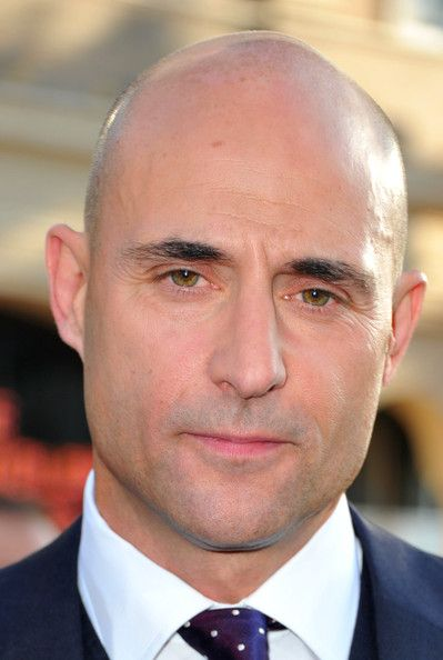 mark strong | Mark Strong Actor Mark Strong arrives at the premiere of Warner Bros ...