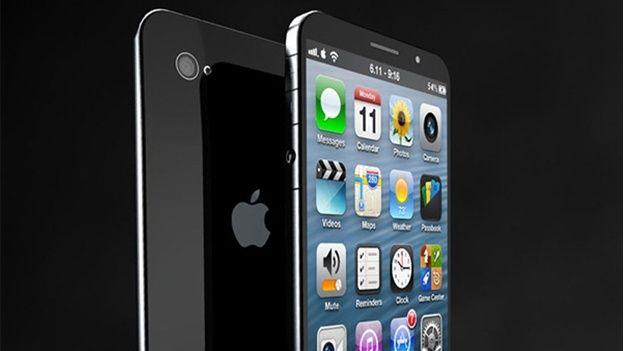 iPhone 6: Release date, rumours, features and news | T3. Le 5 était déjà dépassé la journée où il a été lancé