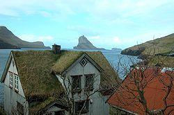 Gröna tak – Wikipedia