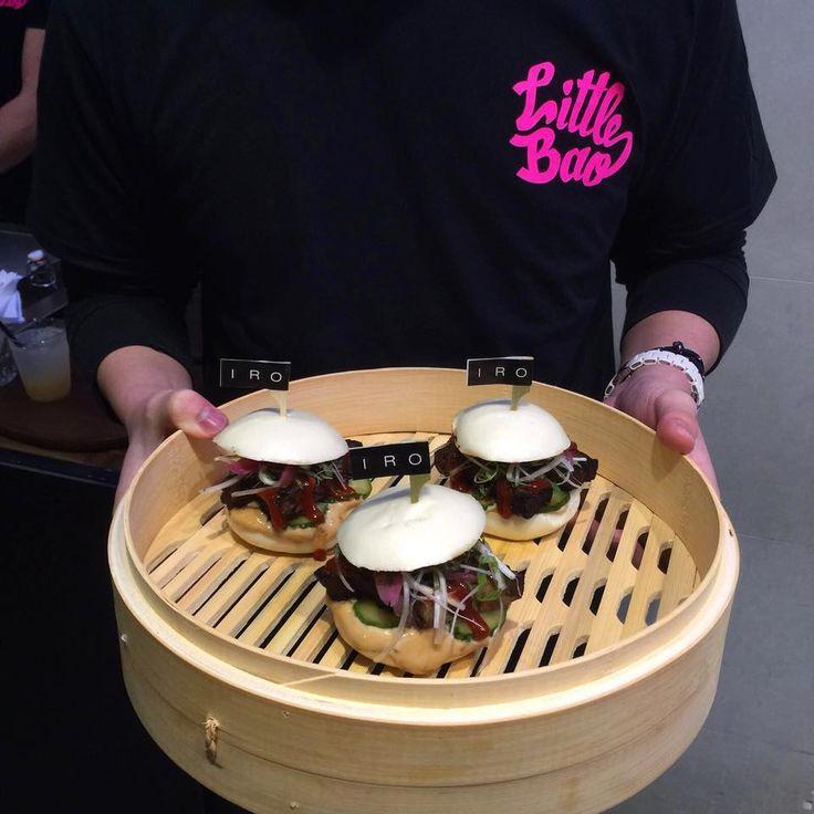 Little Bao Hong Kong