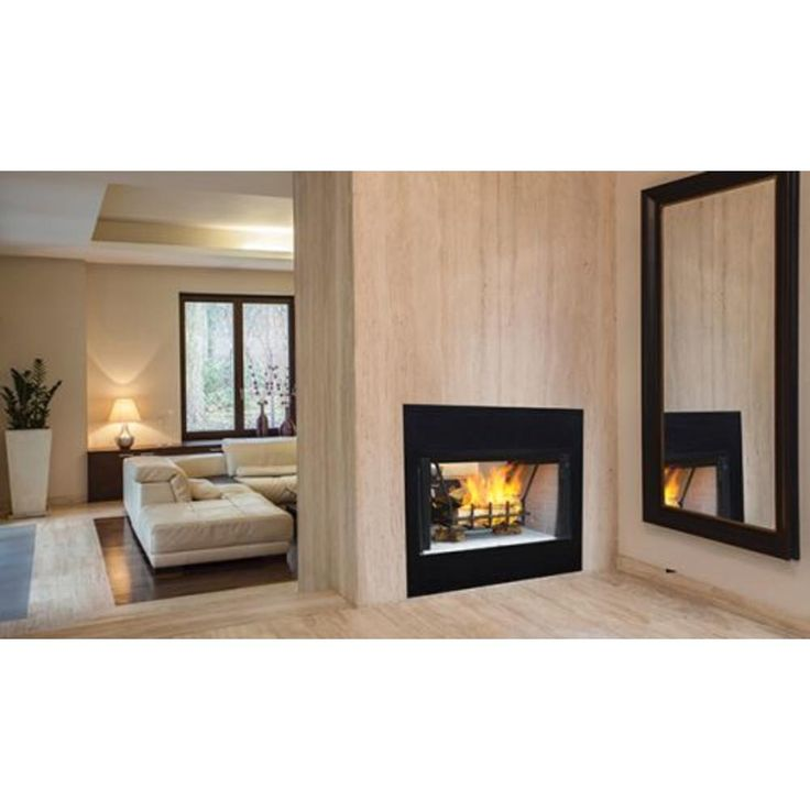 17 best ideas about wood burning fireplaces on