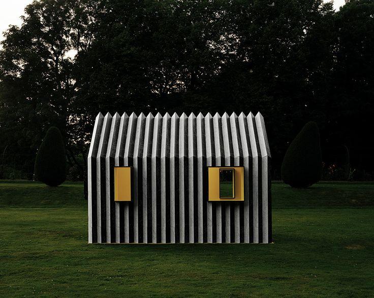 Cameleon Cabin #2