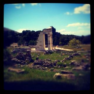 Temple of Artemis @EpidaurusBuckets Lists, Favorite Places, Places Spaces, Travel Wishlist, Travel Tremendous, Artemis Epidaurus