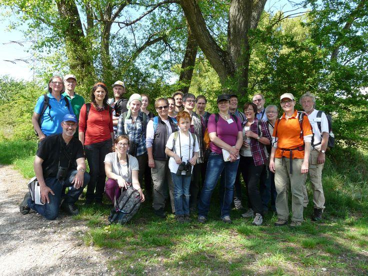 NABU Biodiversitätsbotschafter Ausbildung 2017