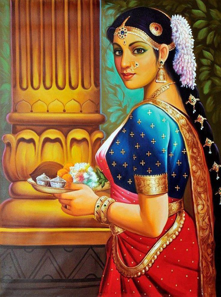 Art - India