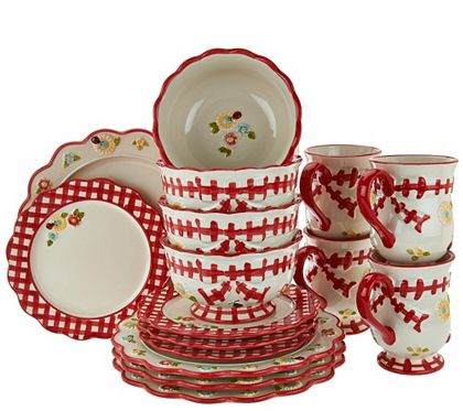 92 Best Images About Temptations Cookware And Dinnerware