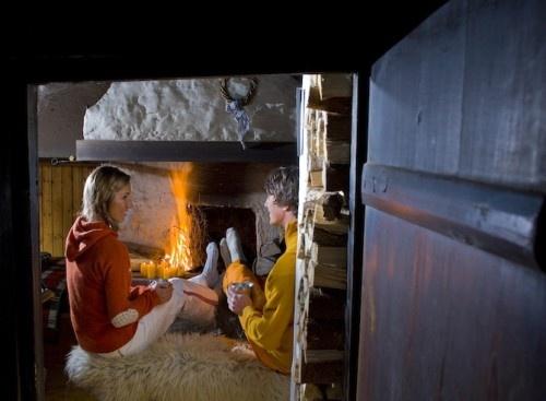 Wintervakantie op de boerderij - Wintervakantie - Reizen - KnackWeekend.be