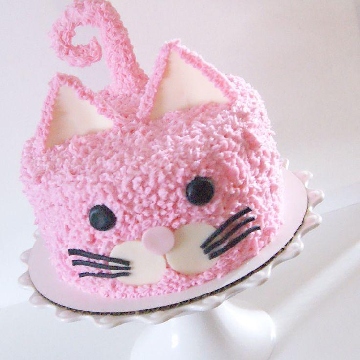 Kitty cake                                                                                                                                                                                 More