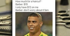 12 Haircut Memes Guaranteed To Brighten Your Day