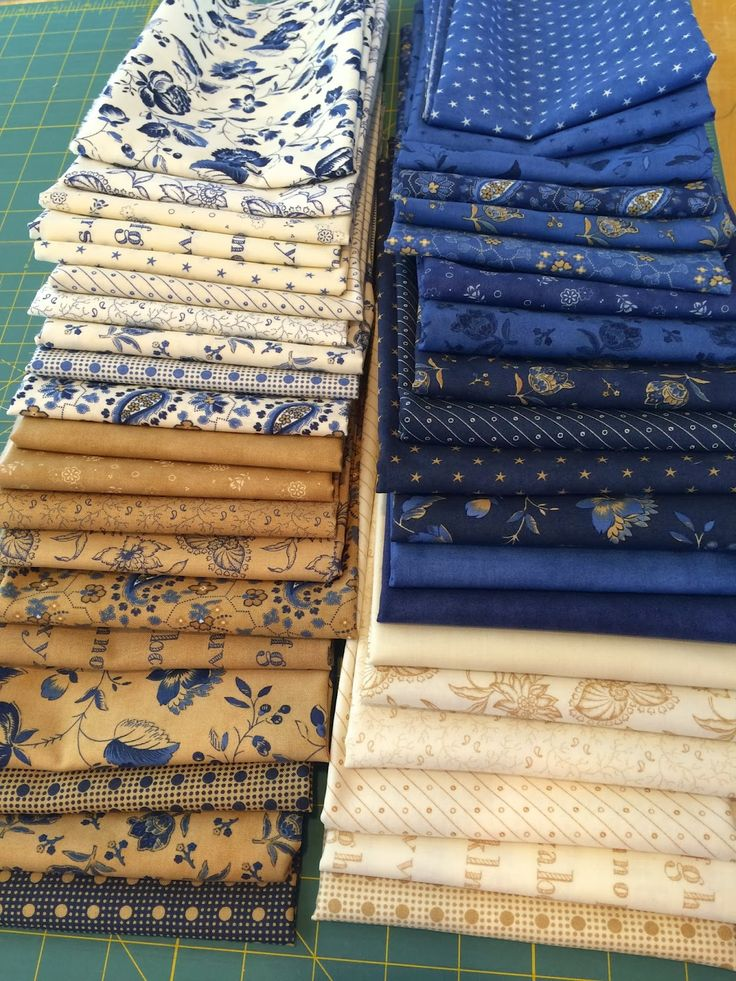 Minick & Simpson new line Lexington due out later this year. Love the blue and tans can't wait to see what quilt projects Laurie designs. @modafabric