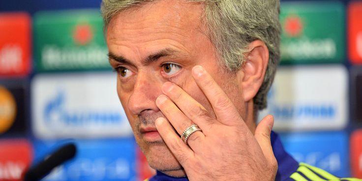 Lampard: Pelatih Chelsea adalah Manajer Brilian – #Frank Lampard melontarkan pujian kepada sang #pelatih Chelsea, Jose Mourinho