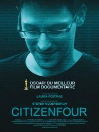 Citizenfour (Documentaire)