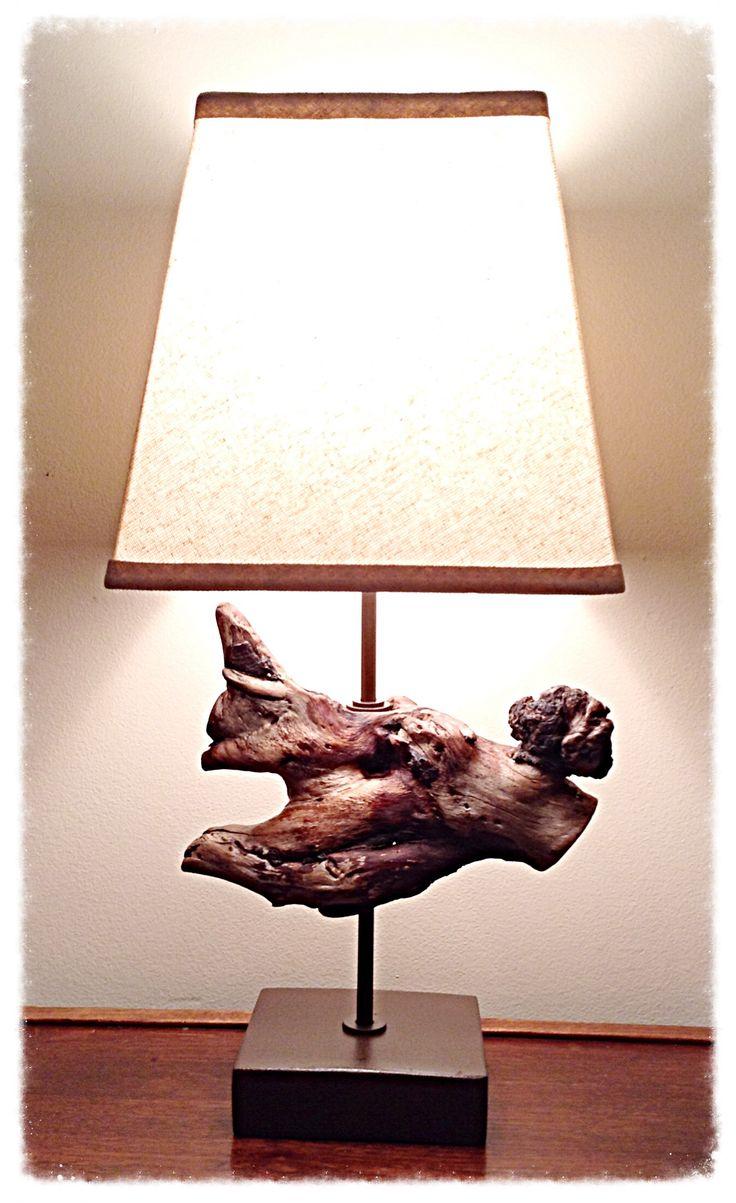 Driftwood lamp 11 diy s guide patterns - Driftwood Lamp Http Shop Seasidehomeaccents Ca Driftwood Lamp