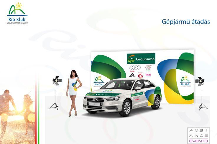 Rio Klub - image design, designed by www.radartworks.eu