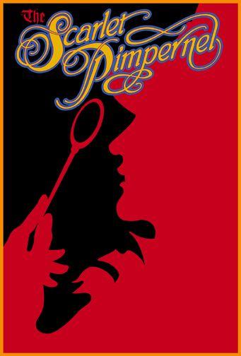 The Scarlet Pimpernel (David Edward Byrd)