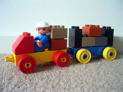 DUPLO airport   LEGO DUPLO Ideas