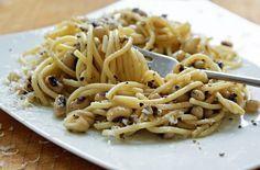 Cacio e pepe, a deliciosa massa romana que leva apenas queijo e…