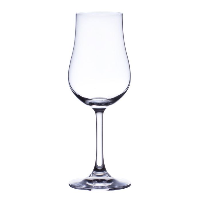 Anchor Hocking Stolzle 200-00-30 Classic 6 3/4 oz. Euro Brandy Glass - 6 / Box