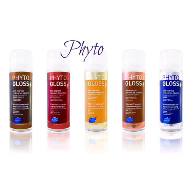 Το Tickityflippinboo Magazine και η PHYTO Hellas χαρίζουν σε 5 τυχερές, 5 χρωμομάσκες ενίσχυσης & διάρκειας χρώματος PHYTOGLOSS. Πάρε μέρος και συ για να κερδίσεις μία στο χρώμα που ταιριάζει στα μαλλιά σου: http://tinyurl.com/nyuml6j
