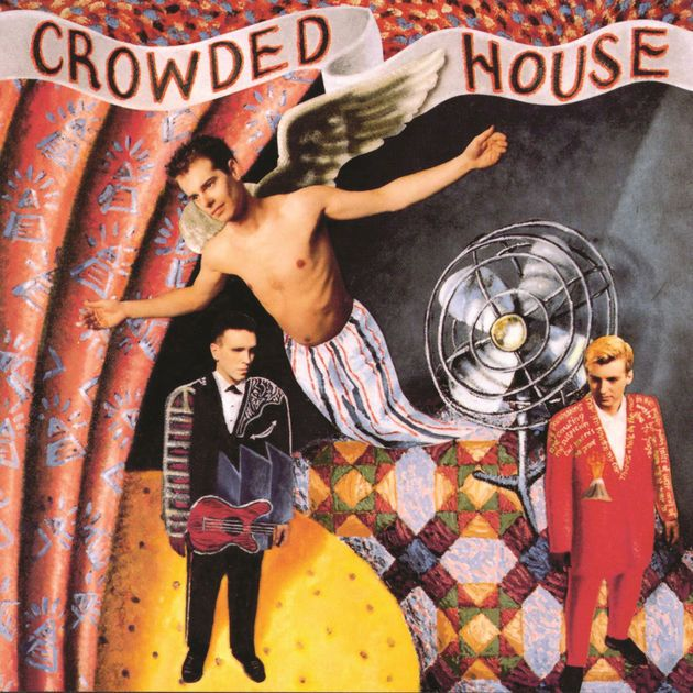 Crowded House by Crowded House on Apple Music