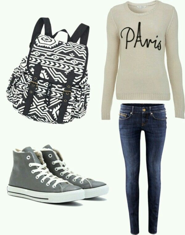 #hipster #outfit