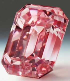 ~ The Argyle Toki Pink Diamond ~ pennystockjournal.blogspot.co.uk