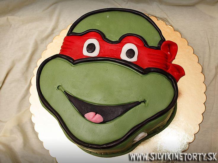 tini nindzsa teknőcök torta - Google keresés