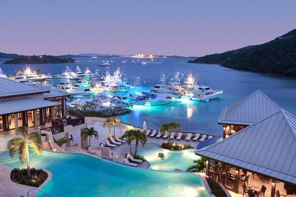 イギリス領ヴァージン諸島(British Virgin Islands)