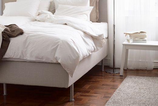 Las 25 mejores ideas sobre patas somier en pinterest - Patas para camas ...