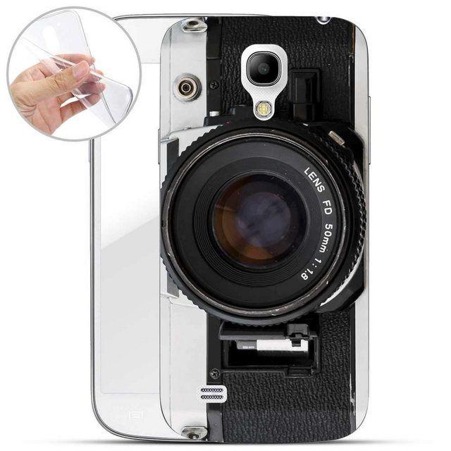 Smartphone Hulle Samsung Galaxy S4 Mini Fujifilm Instax Mini Fujifilm Instax Smartphone