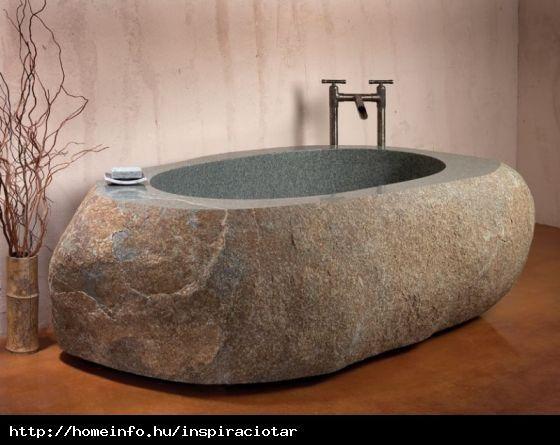 Kő kád