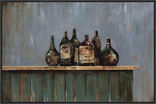 AGED EXCELLENCE 22L X 28H Floater Framed Art Giclee Wrapp... https://www.amazon.com/dp/B01N8OYB7W/ref=cm_sw_r_pi_dp_x_FPqjyb05ZBFJT