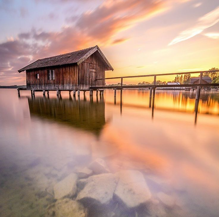 Ammersee #Germany
