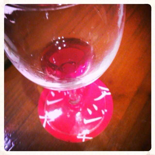 韓国料理 生ビール、白ワイン、プデチゲ、トッポギ、白ワイン、チャミスル、赤ワイン、赤ワイン…  なんの銘柄飲んだか分かりません。  終電ギリギリ  おやすみなさい - 45件のもぐもぐ - 赤@堂島 by Fumi