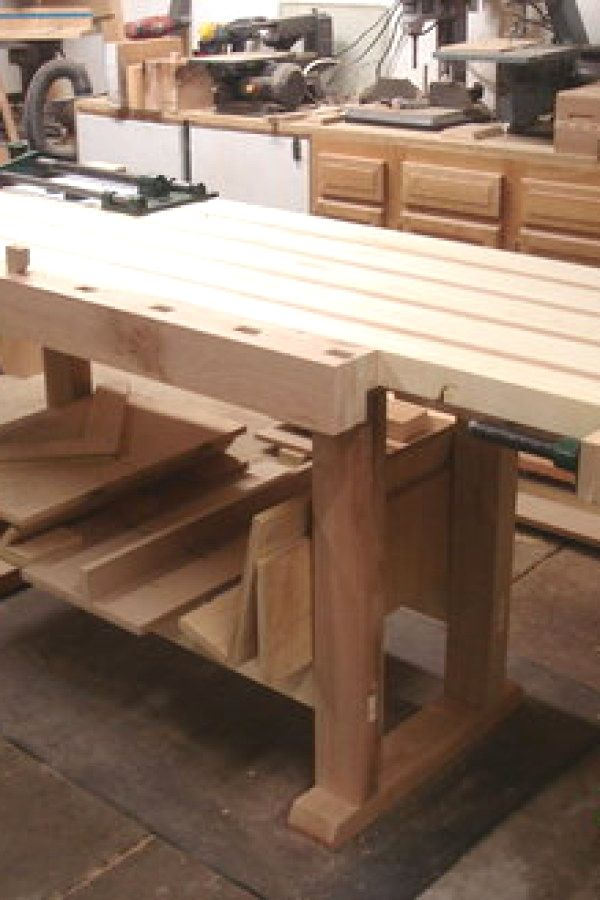 29 Woodworking Bench Plans Design No 13611 Small Woodworking Bench